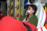 香港:澳门返港渡船撞漂浮物  多人受伤