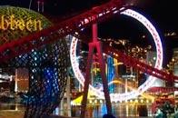 北京:中国国际时装周开幕