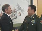 范长龙会见美军太平洋总部司令