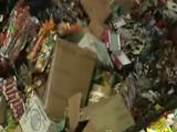 珠海:销毁一批假冒伪劣商品价值320余万