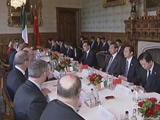李克强同爱尔兰总理举行会谈