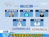人社部:全国就业近8亿人