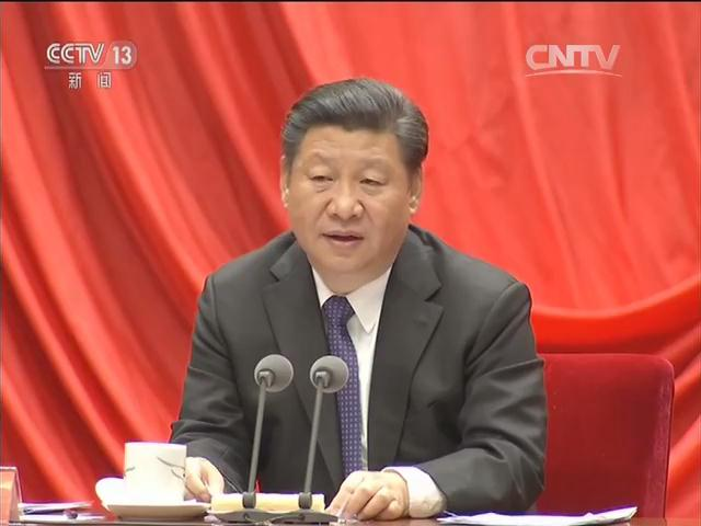 习近平在十八届中央纪委六次全会上发表重要讲话