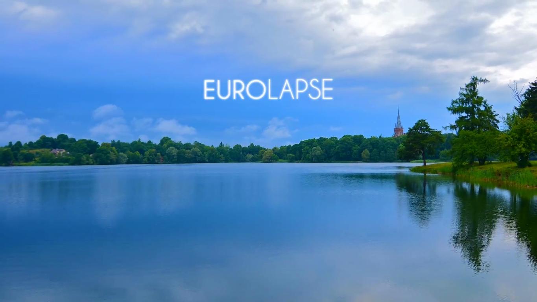 走不出户畅游欧洲
