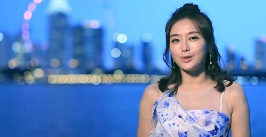 新加坡旅游局拼了 又请了中国美女明星代言【视频】