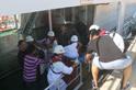 交通运输部:救助南海海域遇险人员3396人