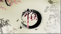 中秋节:唯美思念