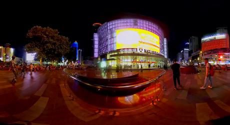 《VR城市》-南京4