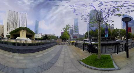 《VR城市》-南京3