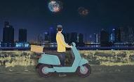 春节主题MV《用回家温暖出发》