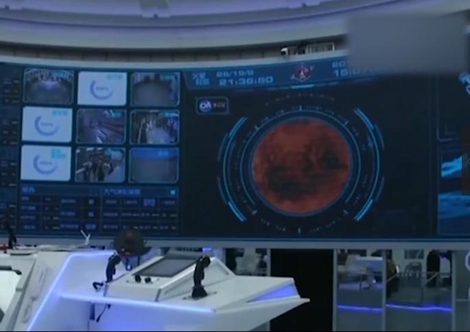 在地球上过外星生活:中国火星模拟生存基地公开亮相