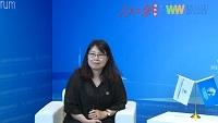 """王浩:论坛有帮于更好地看法""""新媒体"""""""