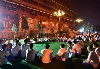 《禅门七日》获国际电影节奖, 中国智慧唤起跨文化的共鸣