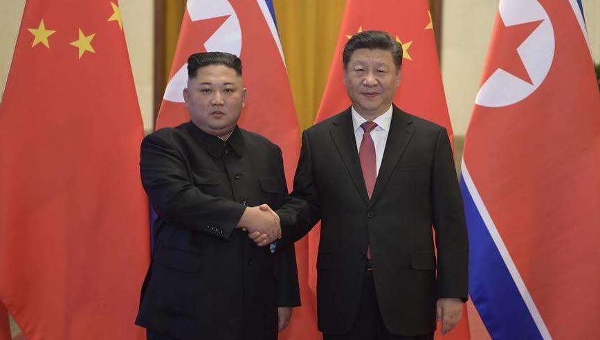 习近平将对朝鲜民主主义大众共和国举行国实烂问
